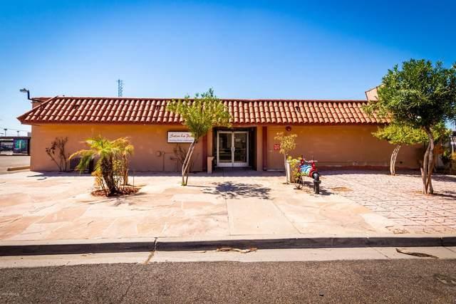 3852 N 29TH Avenue, Phoenix, AZ 85017 (MLS #6134418) :: Conway Real Estate