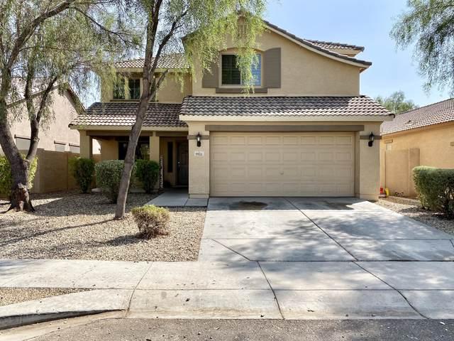 9935 W Hess Street, Tolleson, AZ 85353 (MLS #6134423) :: Brett Tanner Home Selling Team