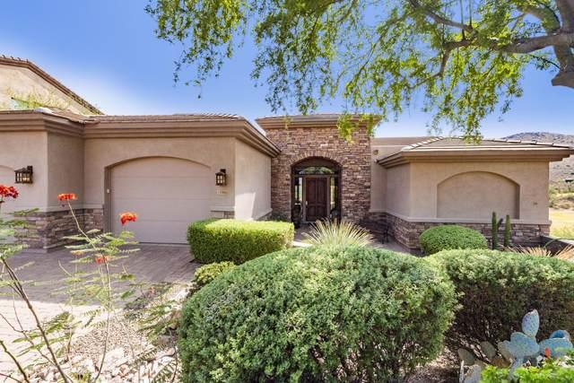 15355 E Peakview Court, Fountain Hills, AZ 85268 (MLS #6134424) :: Lucido Agency