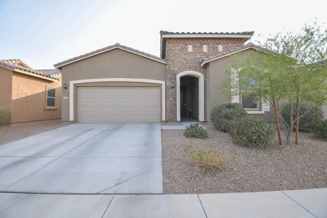 217 N Rainbow Way, Casa Grande, AZ 85194 (MLS #6134425) :: D & R Realty LLC