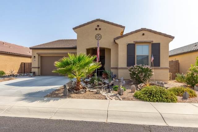 23811 W Atlanta Avenue, Buckeye, AZ 85326 (MLS #6134434) :: The Property Partners at eXp Realty