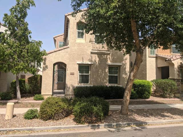 4132 E Oakland Street, Gilbert, AZ 85295 (MLS #6134435) :: D & R Realty LLC
