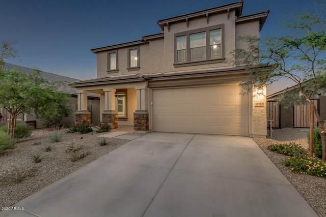 17782 W Granite View Drive, Goodyear, AZ 85338 (MLS #6134438) :: D & R Realty LLC
