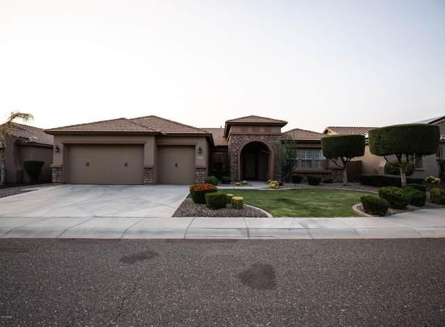 26614 N 57TH Avenue, Phoenix, AZ 85083 (MLS #6134444) :: Brett Tanner Home Selling Team