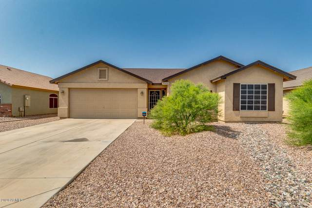 40406 N Shetland Drive, San Tan Valley, AZ 85140 (MLS #6134445) :: D & R Realty LLC