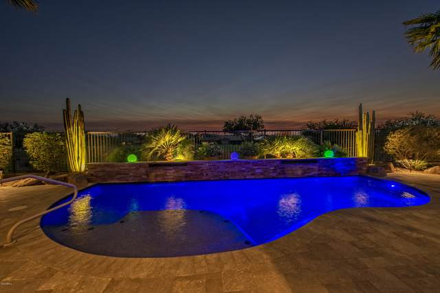29296 N 128TH Lane, Peoria, AZ 85383 (MLS #6134446) :: Long Realty West Valley