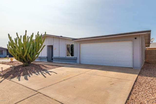 1916 S Don Carlos, Mesa, AZ 85202 (MLS #6134454) :: The Daniel Montez Real Estate Group