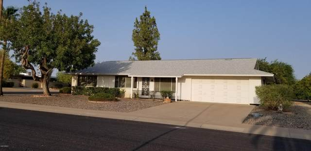 13215 N Branding Iron Drive, Sun City, AZ 85351 (MLS #6134458) :: The Daniel Montez Real Estate Group