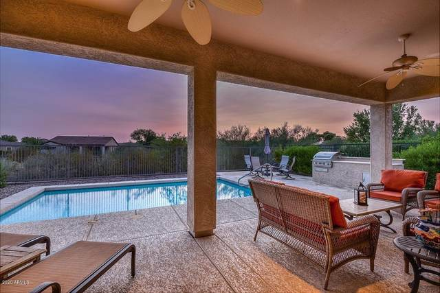 29758 N 129th Glen, Peoria, AZ 85383 (MLS #6134459) :: My Home Group
