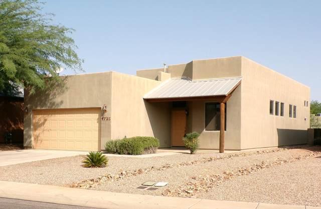 1735 Knowlton Street, Sierra Vista, AZ 85635 (MLS #6134466) :: Conway Real Estate