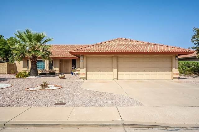 5652 E Fox Street, Mesa, AZ 85205 (MLS #6134467) :: D & R Realty LLC