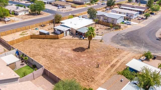 8958 E Chaviot Avenue, Mesa, AZ 85208 (MLS #6134474) :: D & R Realty LLC