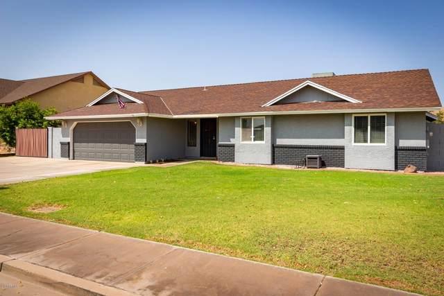 5402 E Catalina Avenue, Mesa, AZ 85206 (MLS #6134479) :: D & R Realty LLC