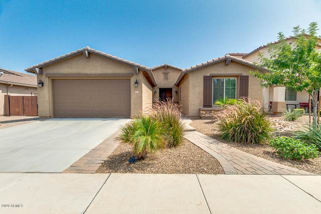40935 N Olive Street, Queen Creek, AZ 85140 (MLS #6134484) :: Brett Tanner Home Selling Team