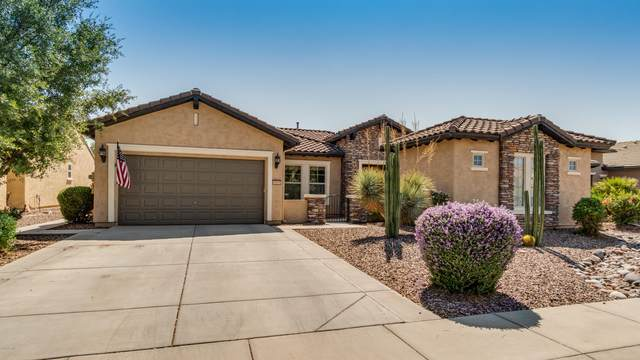 6935 W Heritage Way, Florence, AZ 85132 (MLS #6134486) :: My Home Group