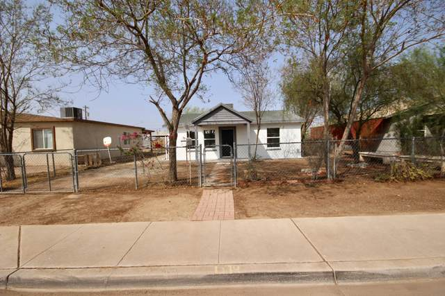1714 E Madison Street, Phoenix, AZ 85034 (MLS #6134489) :: Conway Real Estate