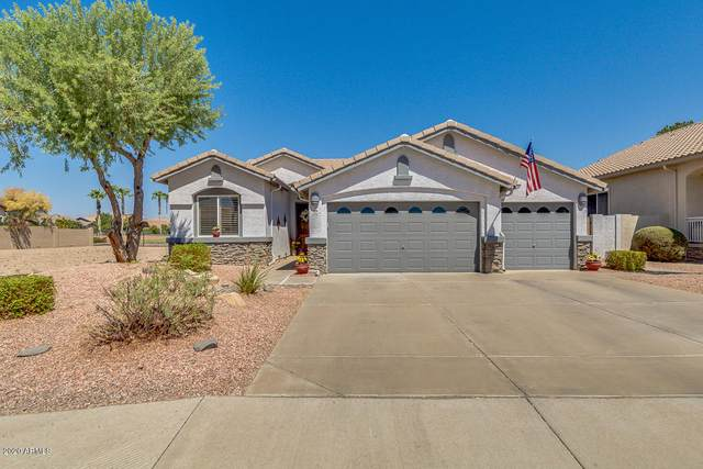 2494 E Calle Del Norte Drive, Gilbert, AZ 85296 (MLS #6134490) :: Klaus Team Real Estate Solutions
