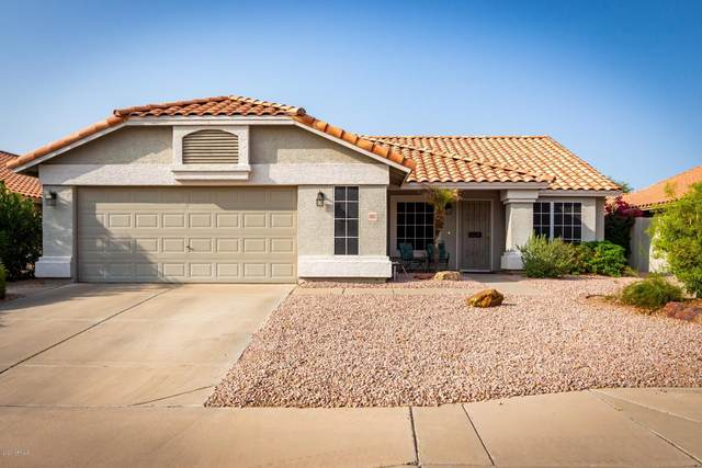 6862 E Laguna Azul Avenue, Mesa, AZ 85209 (MLS #6134493) :: Klaus Team Real Estate Solutions