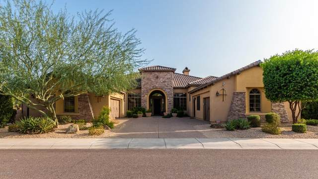 3613 E Robin Lane, Phoenix, AZ 85050 (MLS #6134503) :: Conway Real Estate