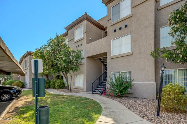 3236 E Chandler Boulevard #2074, Phoenix, AZ 85048 (MLS #6134507) :: Conway Real Estate
