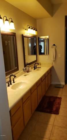 5015 E Cheyenne Drive #40, Phoenix, AZ 85044 (MLS #6134524) :: The Daniel Montez Real Estate Group