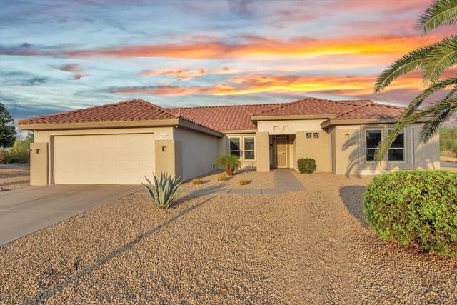 20413 N Fountain Crest Court, Surprise, AZ 85374 (MLS #6134525) :: NextView Home Professionals, Brokered by eXp Realty