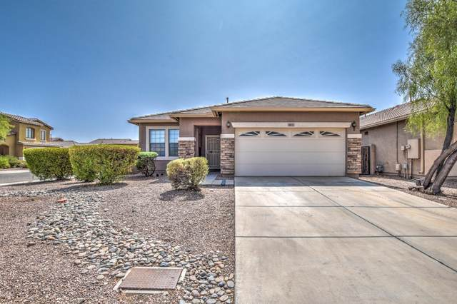 8805 W Hilton Avenue, Tolleson, AZ 85353 (MLS #6134528) :: Brett Tanner Home Selling Team