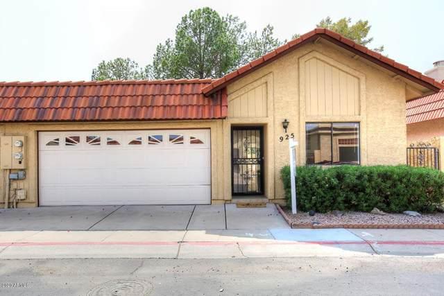 925 E Charleston Avenue, Phoenix, AZ 85022 (MLS #6134531) :: The Everest Team at eXp Realty