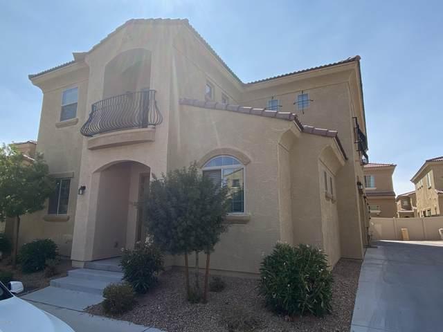 1367 S Country Club Drive #1067, Mesa, AZ 85210 (MLS #6134534) :: Arizona Home Group