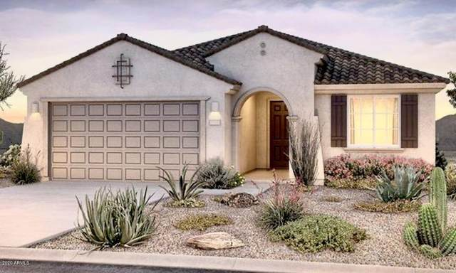 11936 N Renoir Way, Tucson, AZ 85742 (MLS #6134547) :: Dave Fernandez Team | HomeSmart