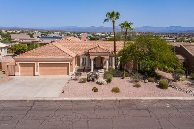 16430 E Desert Sage Drive, Fountain Hills, AZ 85268 (MLS #6134548) :: Riddle Realty Group - Keller Williams Arizona Realty
