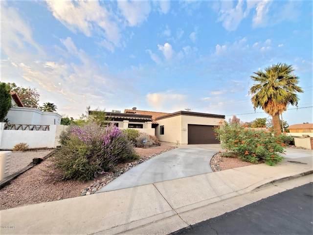 405 E Huber Street, Mesa, AZ 85203 (MLS #6134549) :: Conway Real Estate