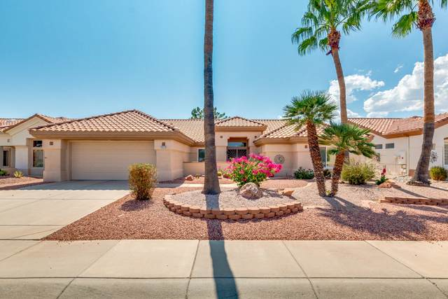 22514 N Hermosillo Drive, Sun City West, AZ 85375 (MLS #6134557) :: Lucido Agency