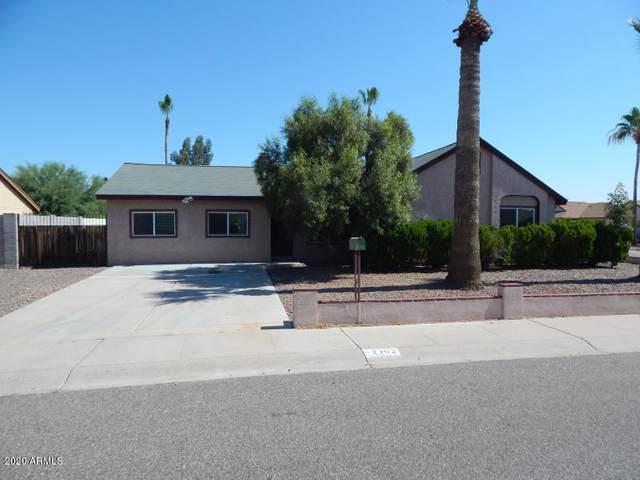 2102 W Mohawk Lane, Phoenix, AZ 85027 (MLS #6134561) :: The Laughton Team