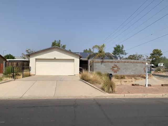 9956 E Quarterline Road, Mesa, AZ 85207 (MLS #6134562) :: Conway Real Estate