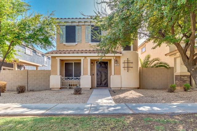 1564 S Owl Drive, Gilbert, AZ 85296 (MLS #6134563) :: Klaus Team Real Estate Solutions