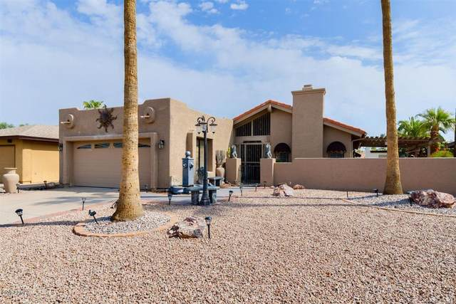 25821 S Hollygreen Drive, Sun Lakes, AZ 85248 (MLS #6134567) :: The J Group Real Estate | eXp Realty