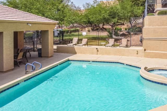 1716 W Cortez Street #239, Phoenix, AZ 85029 (MLS #6134578) :: My Home Group