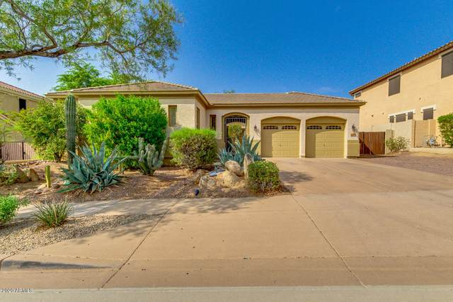 2630 W Trapanotto Road, Phoenix, AZ 85068 (MLS #6134594) :: TIBBS Realty