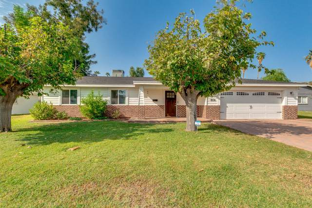 3536 E Monterosa Street, Phoenix, AZ 85018 (MLS #6134597) :: The Luna Team