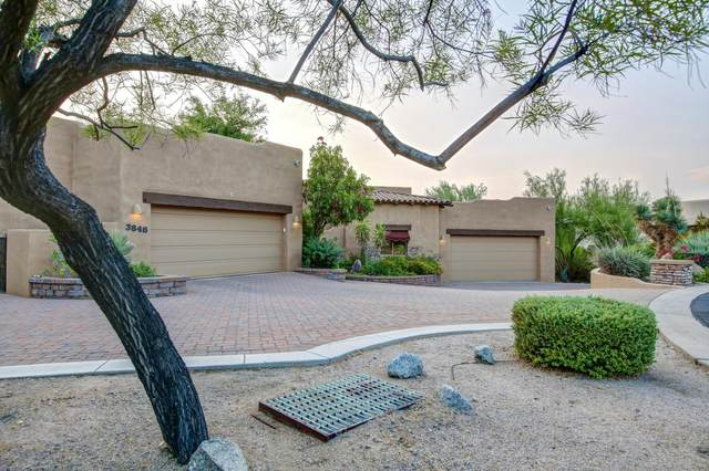 3848 N Pinnacle Hills Circle, Mesa, AZ 85207 (MLS #6134603) :: Devor Real Estate Associates
