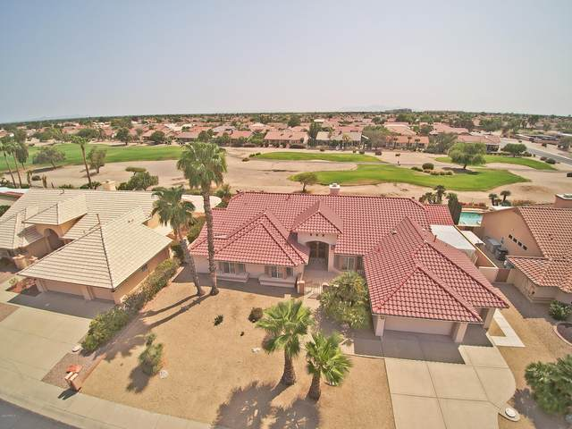 14617 W Huron Drive, Sun City West, AZ 85375 (MLS #6134607) :: The Daniel Montez Real Estate Group
