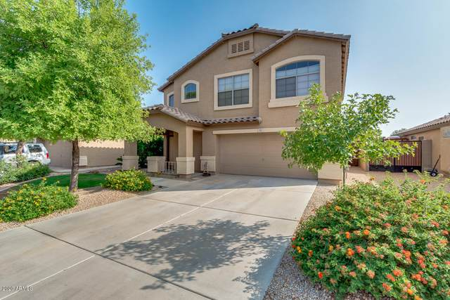 1757 E Carla Vista Drive, Gilbert, AZ 85295 (MLS #6134611) :: The Property Partners at eXp Realty