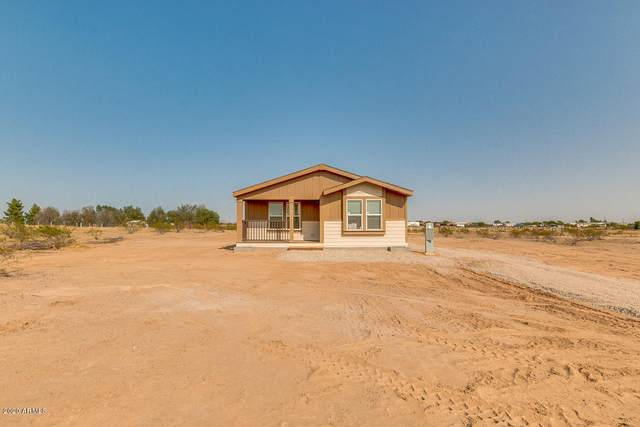 29417 N 227th Avenue, Wittmann, AZ 85361 (MLS #6134614) :: Conway Real Estate