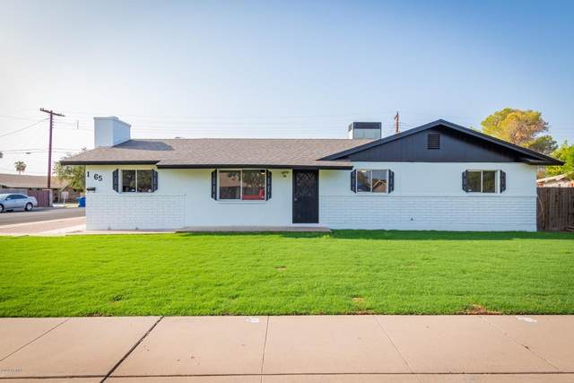 1065 E Dolphin Avenue, Mesa, AZ 85204 (MLS #6134618) :: The Laughton Team