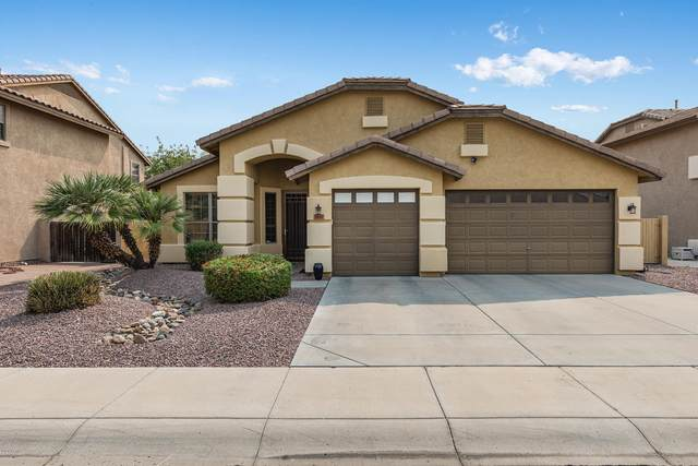 5411 S Wilson Drive, Chandler, AZ 85249 (MLS #6134619) :: Klaus Team Real Estate Solutions