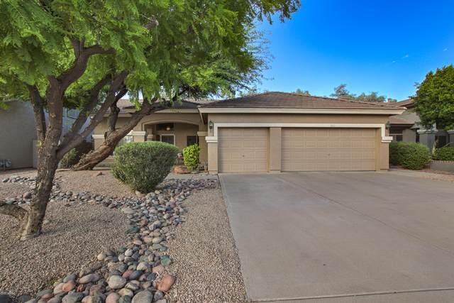 1003 S Western Skies Drive, Gilbert, AZ 85296 (MLS #6134632) :: TIBBS Realty