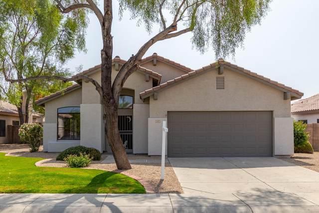 5437 W Villa Theresa Drive, Glendale, AZ 85308 (MLS #6134650) :: Selling AZ Homes Team