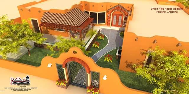 2909 E Rockwood Drive, Phoenix, AZ 85050 (MLS #6134655) :: My Home Group