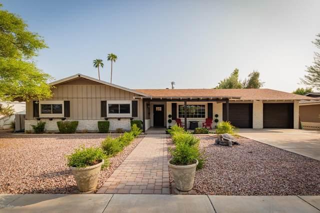 855 W Tulsa Street, Chandler, AZ 85225 (MLS #6134658) :: Conway Real Estate